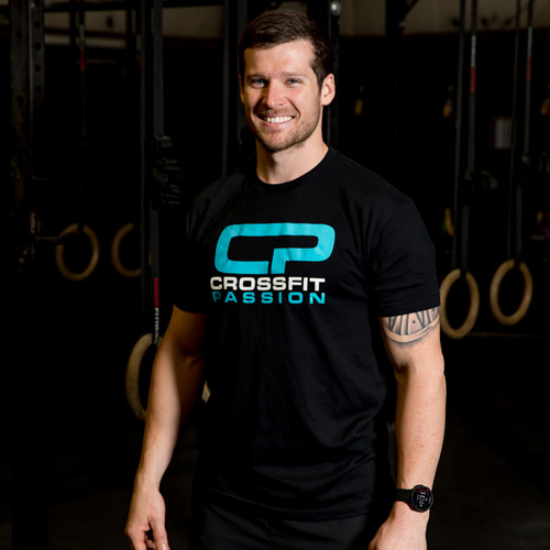 Travis Mayer Fitness Instructor at United Performance in Alpharetta GA